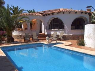 Holiday home with pool  for 4 persons - ES-1069941-Jávea - Javea vacation rentals