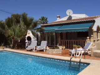 Holiday home for 6 persons  with air conditioning  - ES-1069942-Jávea - Javea vacation rentals