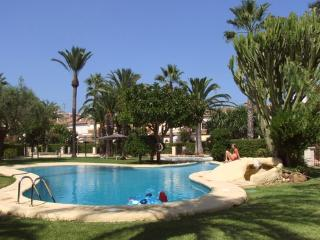 Nice Holiday house with swimming pool under  palm trees - max 6 people - ES-1069968-Jávea - Javea vacation rentals