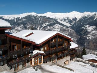 Apartment in the heart of the mountain - 6  people - with lots of activities - FR-1070987-Courchevel - Courchevel vacation rentals
