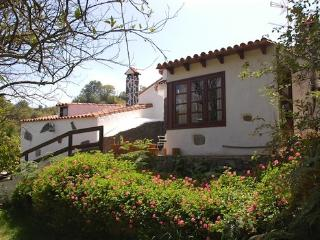 Holiday Home with a fireplace and  a big garden with outdoor pool - ES-1071209-Moya, Fontanales - Grand Canary vacation rentals