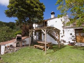 Comfortable holiday house with garden  - max 7 people - ES-1071217-Valleseco, Zamora - Teror vacation rentals