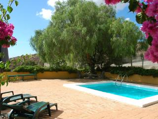 Holiday Home with view of the old quarter  with outdoor pool - max 7 people - ES-1071239-Telde, La Primavera - Telde vacation rentals