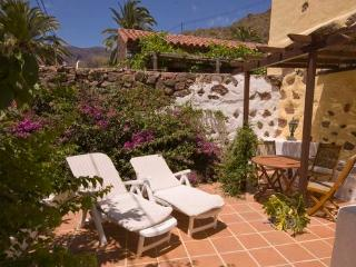 Cozy Holiday Home in a quiet environment  - max 3 people - ES-1071241-Santa Lucía, El Ingenio - Fataga vacation rentals