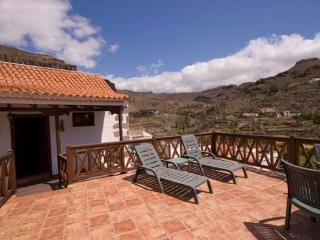 Villa with sundeck for max 5 people  - ES-1071246-San Bartolomé de Tirajana, Fataga - Fataga vacation rentals