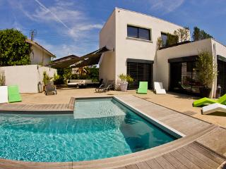Holiday home in a contemporary design -  with luxury setting  - FR-1071894-ANGLET - Anglet vacation rentals