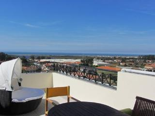 Beautiful penthouse apartment with large  terrace and 2 double rooms - PT-1071941-Esmoriz - Centro Region vacation rentals
