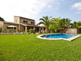 Majorcan house - for 6 people quiet situation in  Alaro - ES-1072022-Alaró - Alaro vacation rentals
