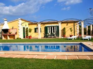 Beautiful holiday home in Majorca - in quiet  area, close to beach in Can Picafort - ES-1072023-Can Picafort - Ca'n Picafort vacation rentals