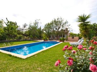 Holiday home for 4 people  on Mallorca with pool - ES-1072048-Muro - Muro vacation rentals