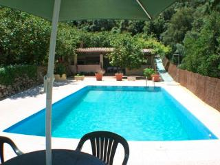 Beautiful country house in the mountains of  Soller - for max. 9 people - ES-1072052-Sóller - Soller vacation rentals