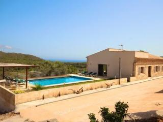 Mallorca villa with pool and sea view -  in the east of Majorca, near Arta - ES-1072168-Arta - Son Serra de Marina vacation rentals