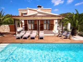 Luxury holiday villa with pool   - in quiet situation in mallorca - ES-1072197-Artà - Son Serra de Marina vacation rentals