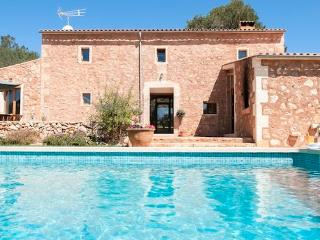 Holiday home Mallorca with air conditioning  and 4 sleeping rooms  - ES-1072250-S'Horta - S' Horta vacation rentals