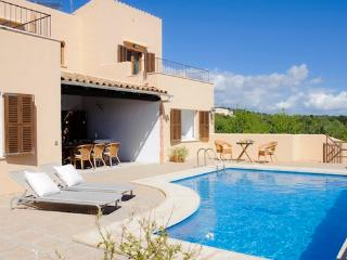 Holiday home with air conditioning  and views to the coast  - ES-1072253-S'Horta - S' Horta vacation rentals