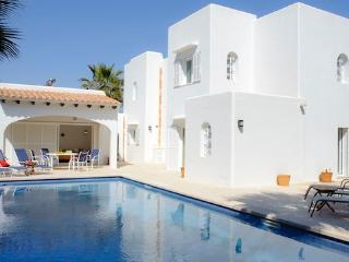 Lovely holiday home Mallorca  just 250 meters from the beach  - ES-1074266-Santanyi - Santanyi vacation rentals