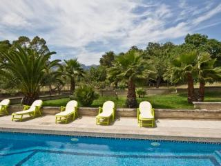 Holiday home Mallorca with large  garden and private pool  - ES-1074384-Campanet - Image 1 - Campanet - rentals