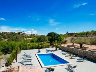 Group accommodation Mallorca for the whole  family, in central location  - ES-1074395-Sant Joan - Majorca vacation rentals