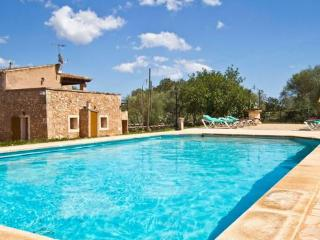 Large house for groups in Cas Concos  in the southwest of Mallorca - ES-1074665-Cas Concos - Image 1 - Felanitx - rentals