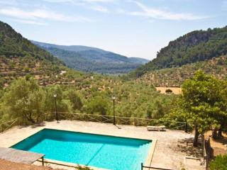 Holiday home Mallorca, ideal for groups or  large families, with great views - ES-1074675-Bunyola - Bunyola vacation rentals