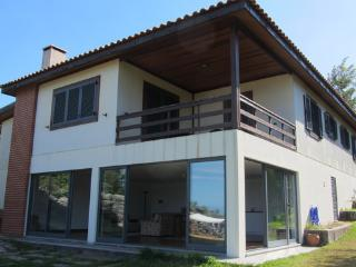 Holiday Home for 4 people with sea view  and private, about 600 m² big garden - PT-1074681-Afife - Vila Praia de Ancora vacation rentals