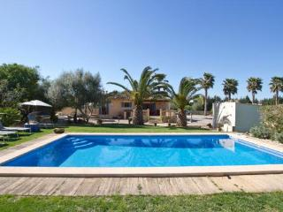 House between Manacor and Porto Cristo  for 6 persons with pool - ES-1074687-Manacor - Manacor vacation rentals