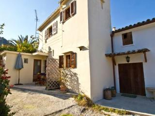 Majorca apartment for 2 people,  near Pollença with view of the mountains - ES-1074692-Pollença - Pollenca vacation rentals