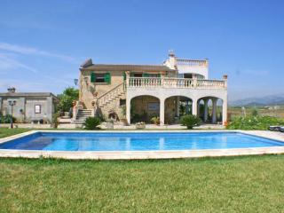 Mallorca country house near the Bay of  Alcudia with pool for 6 people - ES-1074728-Sa Pobla - Sa Pobla vacation rentals