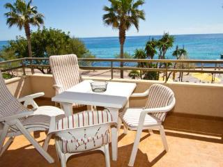 Mallorca apartment with sea views on the  seafront for 6 people - ES-1074734-Cala Millor - Cala Millor vacation rentals