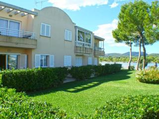 Apartment Playa de Muro for 4 people  located at the beach near Alcudia - Mallorca - ES-1074739-Alcudia - Puerto de Alcudia vacation rentals