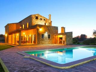 New, large holiday home Mallorca for 6  people with private pool - ES-1074744-Algaida - Algaida vacation rentals