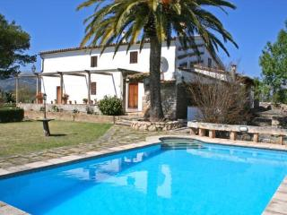 Country house Mallorca in a quiet location  for 8 people with large pool - ES-1074751-Alcudia - Majorca vacation rentals