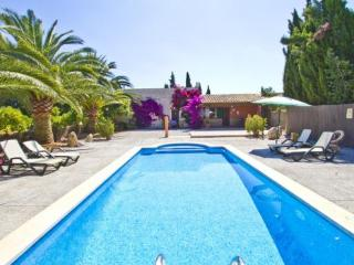 Small cottage for 4 people  in Mallorca with pool and terrace - ES-1074753-Sa Pobla - Sa Pobla vacation rentals