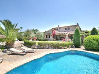 Pretty country house in northern of Mallorca  for 8 people with pool - ES-1074838-Pollença - Pollenca vacation rentals