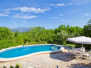 Cosy cottage in East Majorca  for 8 people with big pool - ES-1074840-Inca - Inca vacation rentals