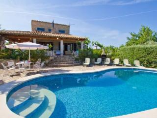Cosy cottage in East Majorca  for 12 people with big pool - ES-1074841-Inca - Inca vacation rentals