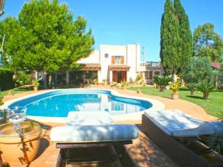 Country house in Sa Pobla, Mallorca for 4  people with large pool and garden  - ES-1074847-Sa Pobla - Sa Pobla vacation rentals
