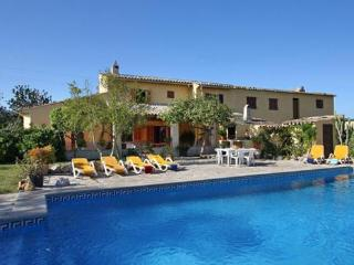Finca near Pollença for 12 people with  Internet Wifi and large pool - ES-1074866-Pollença - Pollenca vacation rentals