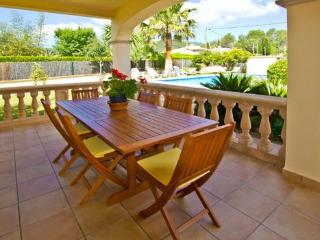 Finca in Crestatx, Sa Pobla in northern  Mallorca for 6 people with pool - ES-1074867-Sa Pobla - Image 1 - Sa Pobla - rentals