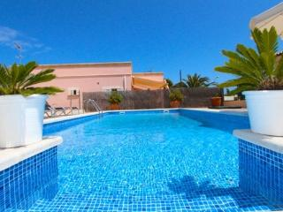 Lovely holiday home near the sea / beach  in Cala Ratjada - ES-1074891-Cala Ratjada - Cala Ratjada vacation rentals