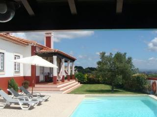 Super villa in a quiet location in the  countryside in Ôbidos, with private pool - PT-1074953-Óbidos - Obidos vacation rentals
