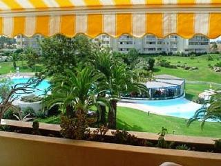 Holiday Apartment with shared pool -  900 meters from the beach - PT-1075236-Alvor - Alvor vacation rentals