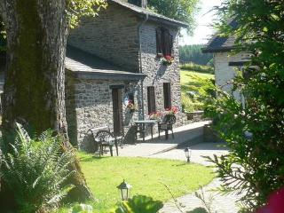 Old sheepfarm  - BE-319-Bièvre - Namur vacation rentals
