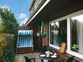 Accommodation on the idyllic island of Sylt Equipped with wireless + telephone - DE-405-Sylt - Sylt vacation rentals