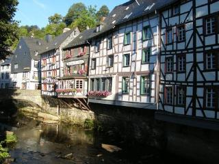 Historic half-timbered house in the Old Town  - DE-516-Monschau - Monschau vacation rentals