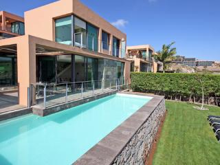 Lovely villa with community pool  - ES-114558-Maspalomas - Grand Canary vacation rentals