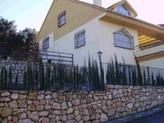 Villa in Sierra Nevada, 10 minutes from  the city of Granada - ES-411-Dúdar - Province of Granada vacation rentals
