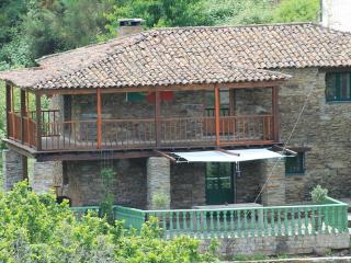 Traditional house with pool Large garden, terraces on the river bank - PT-440-Arganil - Arganil vacation rentals