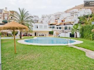 Wonderful sunny apartment 110m2,  three bedrooms + 3 bathrooms. - ES-566-Malaga - Malaga vacation rentals