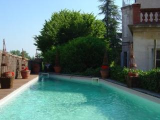 Nice house in the heart of the vineyards of Beaujolais - FR-599-Fleurie - Image 1 - Fleurie - rentals